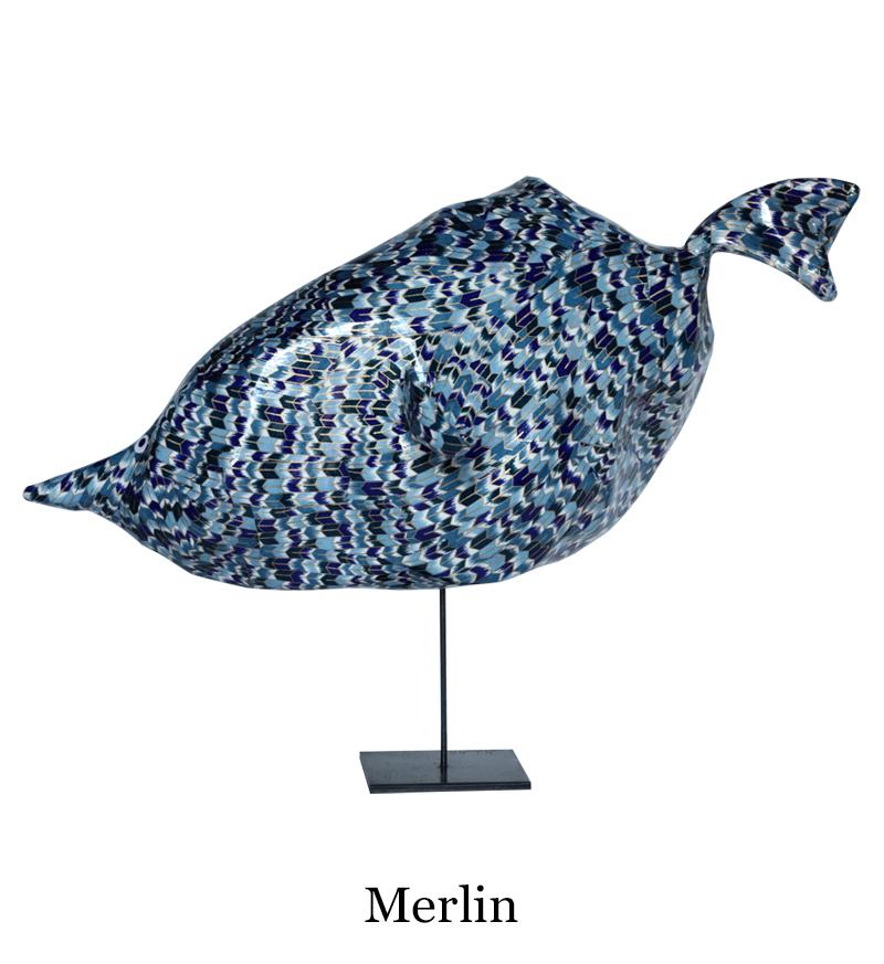 Merlin galerie