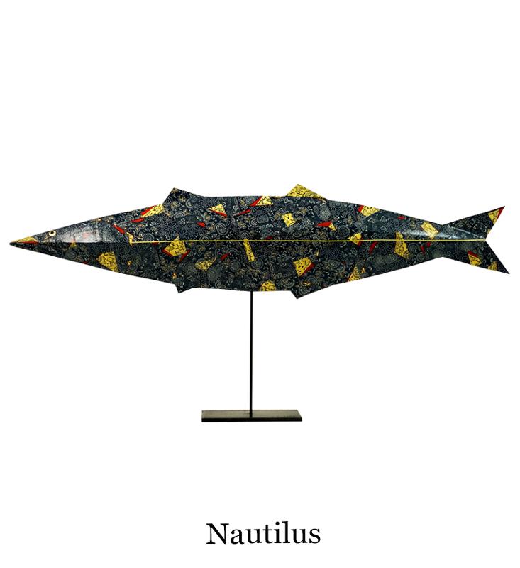 Nautilus galerie